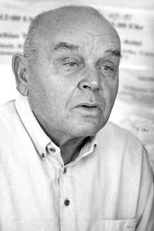 Günter Görlich